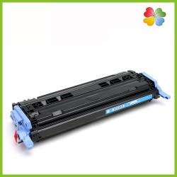 Toner HP Q6001A - Ciano