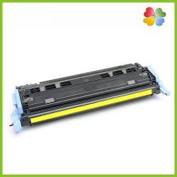 Toner HP Q6002A - Giallo