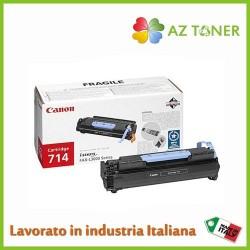 Toner CANON  714 - Nero