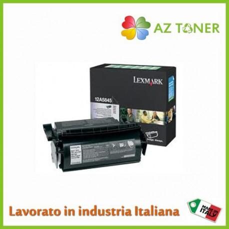 Toner Lexmark T610