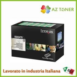 Toner Lexmark Optra E320