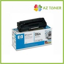 Toner HP 06A - C3906A