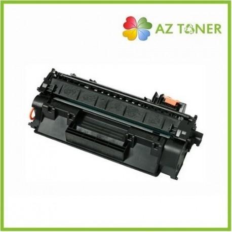 Toner HP  CE505A  05A