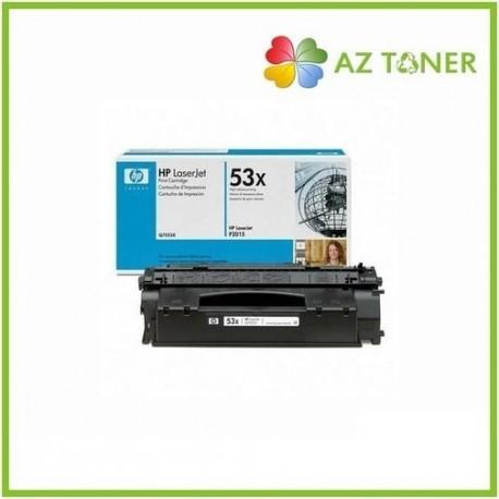 Toner HP 53X  Q7553X