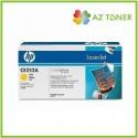 Toner HP  CE252A  Giallo