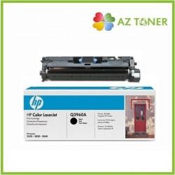 Toner HP Q3960A - Nero