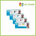 KIT Toner HP Q3960A BK C Y M