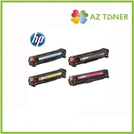 Toner HP CB531A - Ciano