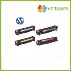 Toner HP CB532A - Giallo