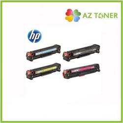 Toner HP CB533A - Magenta