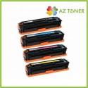 Toner HP CE322A - Giallo 128A