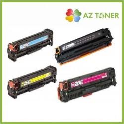 Toner HP CF212A  131A - Giallo