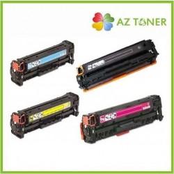 Toner HP CF213A  131A - Magenta
