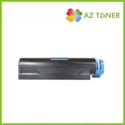 Toner OKI B411 B431 B461 Nero 3.000 Pag.