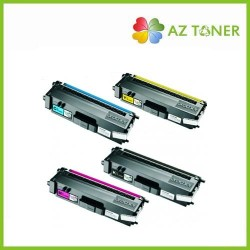Toner Brother TN 325Y Giallo 3.500 Pagine