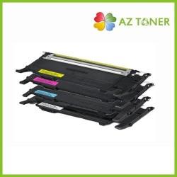Kit 4 Toner Samsung   CLT-P4092C