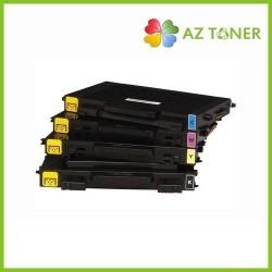 XEROX Phaser 6100 - Giallo Alta Capacità