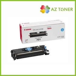 Toner CANON  701C - Ciano  4.000 Pagine