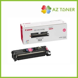 Toner CANON  701M  Magenta  4.000 Pagine