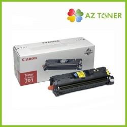 Toner CANON  701Y - Giallo  4.000 Pagine