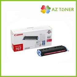 Toner CANON  EP-707M   Magenta