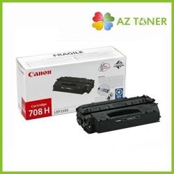 Toner CANON  EP-708H   Nero  6.000 Pagine