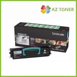 Toner Lexmark E250 / 350   3.500 Pagine