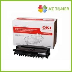 Toner OKI B2520 MFP 4.000 Pagine