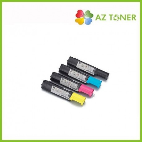 Toner Xerox DocuPrint C525 / C2090 Nero 1500 Pagine
