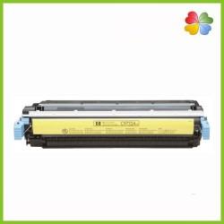 Toner HP 31A - C9731A Ciano