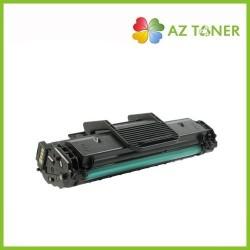 Toner per Samsung MLT-D119S ML-2010 ML-1610 MLT-D1082S nero 3000 pag.