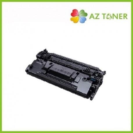 Toner per HP CF287X  83X  Nero 18.000 Pagine