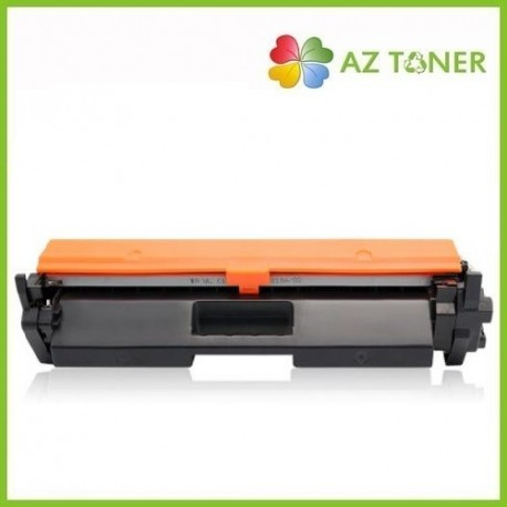 Toner HP CF230X Nero 3.500 Pagine